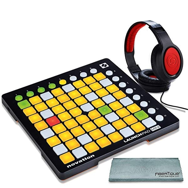Novation Launchpad Mini Ableton Live Controller MK