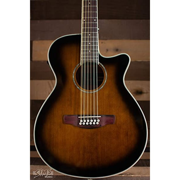Ibanez AEG1812II AEG 12-String Acoustic-Electric G