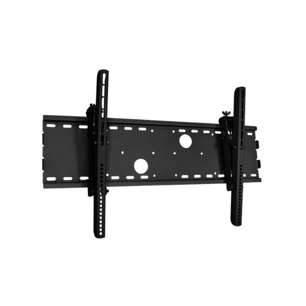 Black Tilting Wall Mount Bracket for Samsung HP-R5