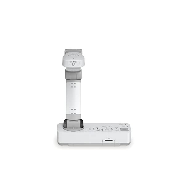 Epson DC-13 High-Definition Document Camera with H