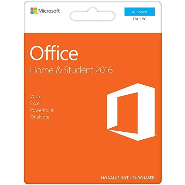 Office 2016 Home and Student | Lifetime - Product