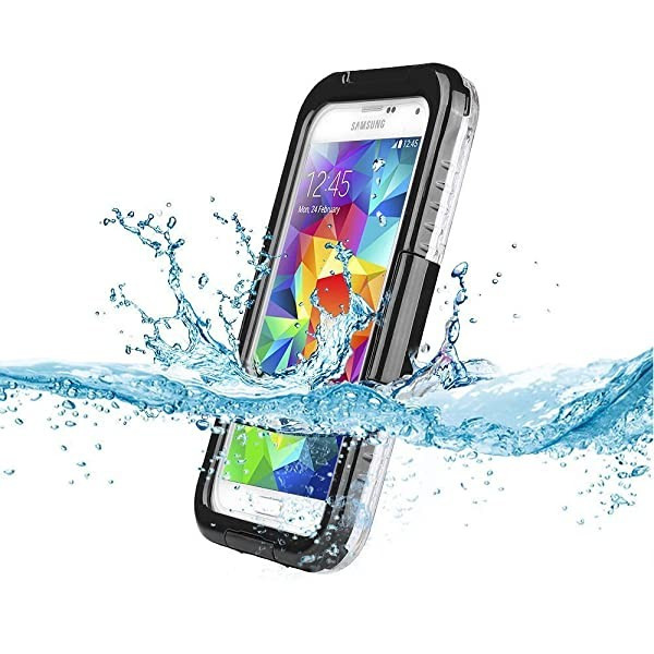 Galaxy S5 Waterproof CaseWaterproof Shockproof Sho