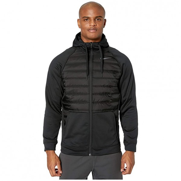 [미국] 1069339 Nike Therma Full Zip Winterized