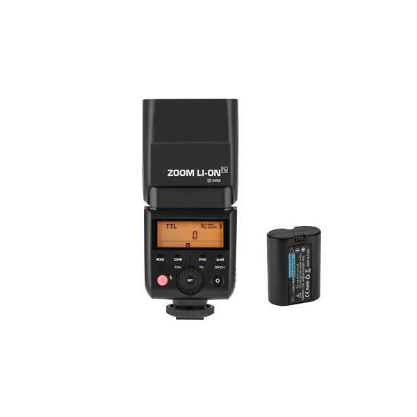 [미국] 1439226 Flashpoint Zoom Li-ion Mini TTL R2 Fl