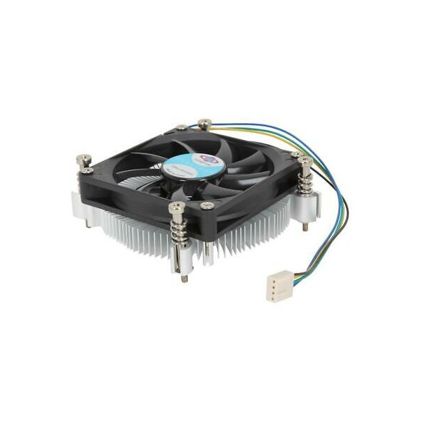 [미국] 1396204 Dynatron T450 80mm 2 Ball CPU Cooler