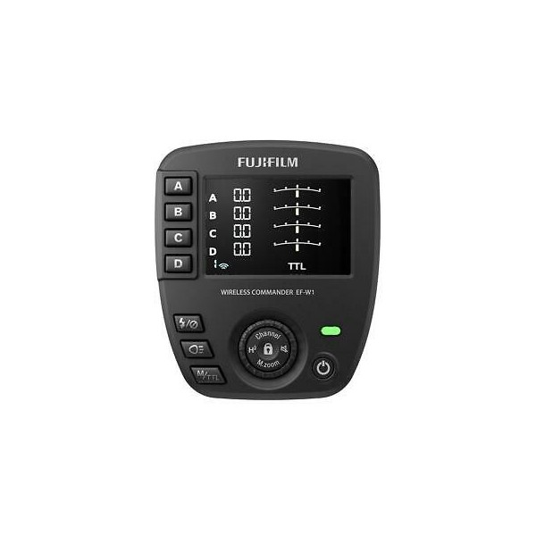 [미국] 1439280 Fujifilm EF-W1 Wireless Commander 166